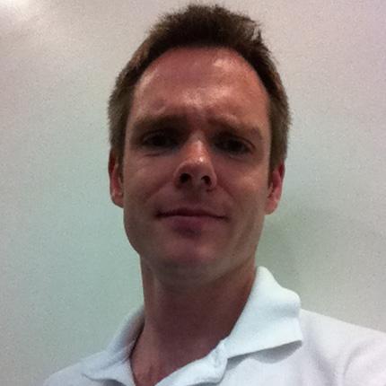 Nic physio profile photo